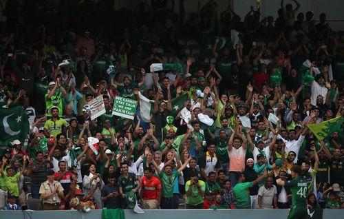 Pakistan 315/9 vs Bangladesh 221 | Match 43 | ICC