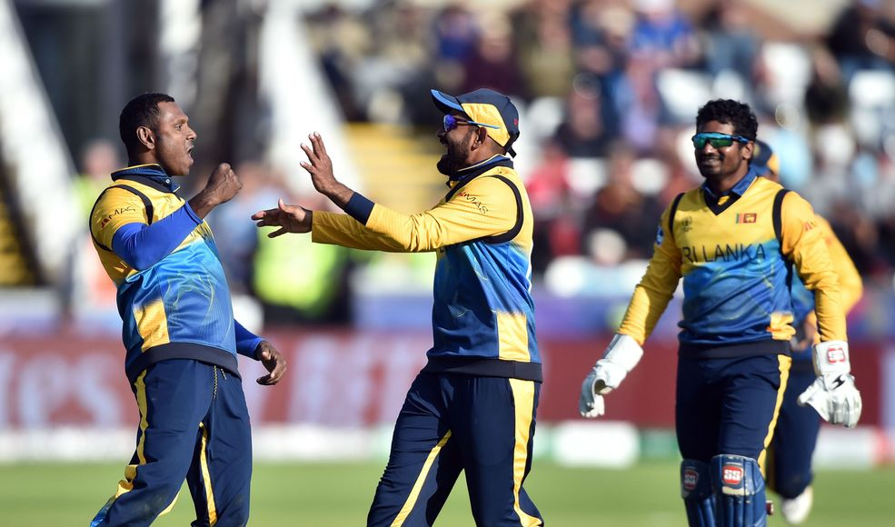 Sri Lanka look to bow out in style against India