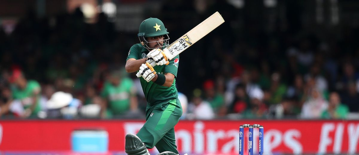 Babar bids farewell with a touch of class