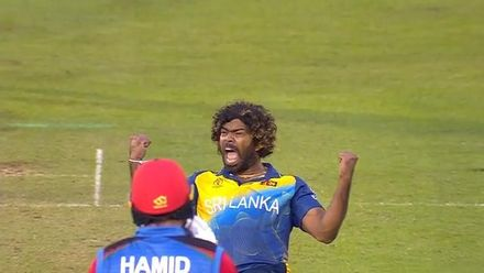 CWC19: Fans on the master Malinga