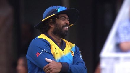 CWC19: Lasith Malinga – One of Sri Lanka's greatest