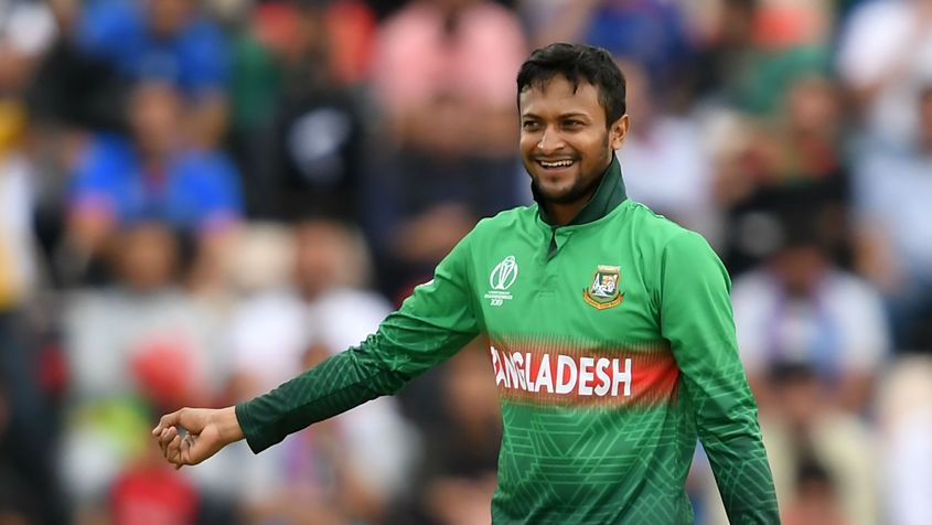 Shakib Al Hasan banned after accepting three charges under ICC ...