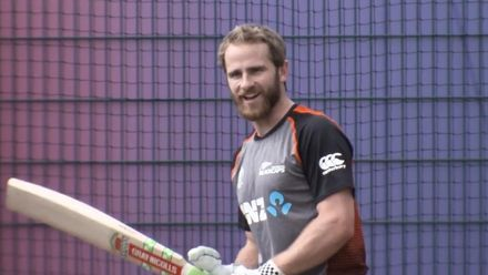 CWC19 SF: Kane Williamson – Quiet and reserved, but steely