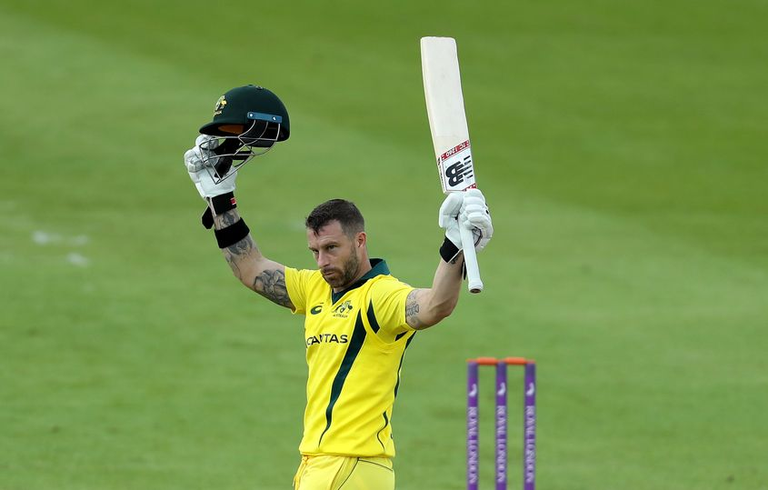 Matthew Wade was recalled to the Australia white-ball sides after a remarkable domestic run