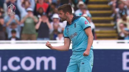 CWC19 SF: ENG v AUS - Closer