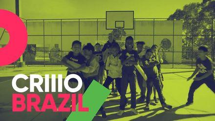 Criiio Cup - Brazil