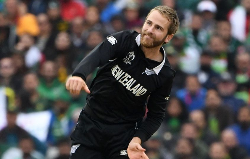 Williamson's bowling action found to be legal