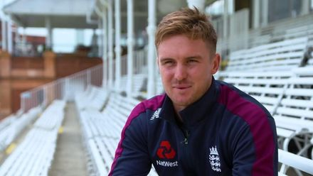 CWC19: Jason Roy – The unstoppable opener