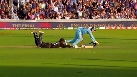 CWC19: An incredible tournament!