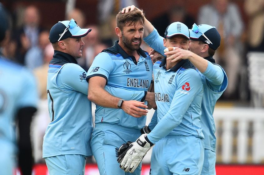 Liam Plunkett was one of the heroes of the epic 2019 World Cup final