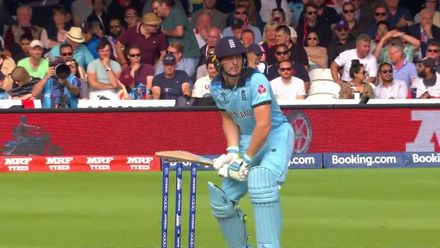 CWC19 Final: NZ v ENG – Jos Buttler batting highlights