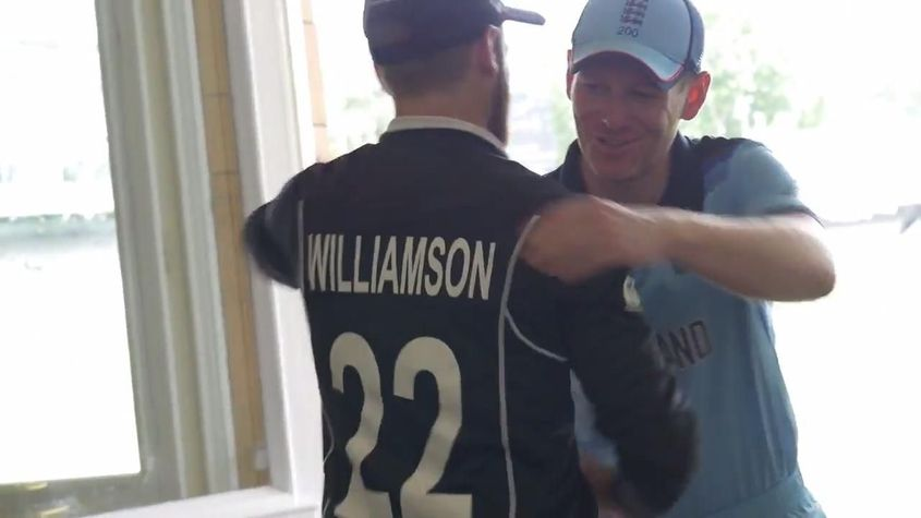 CWC19 Final: NZ v ENG – Extra Cover