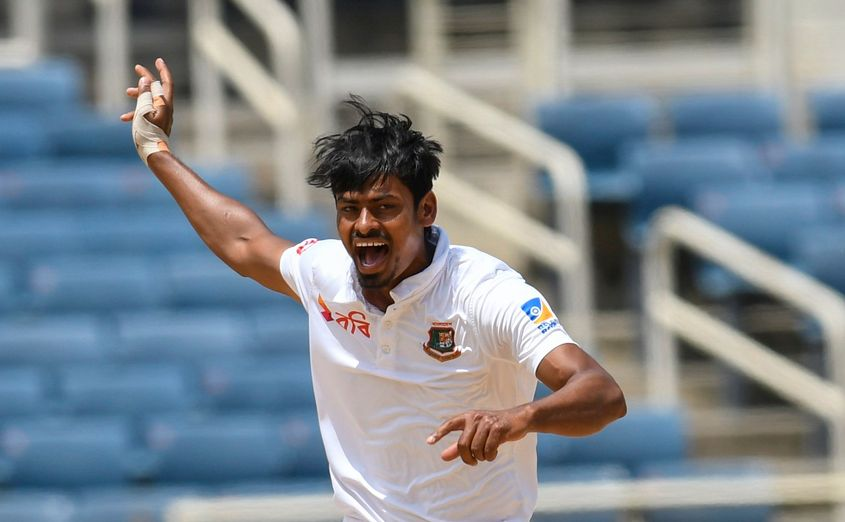 Taijul Islam, a regular feature in Bangladesh's Test team, played his last ODI in September 2016