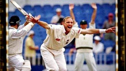 ICC Hall of Fame: What makes Allan Donald special