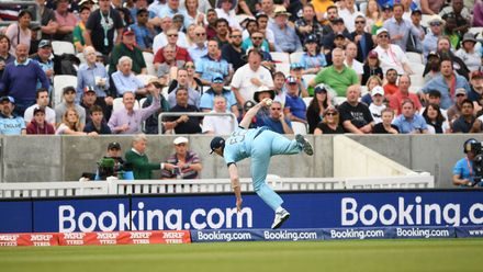 CWC19: Best catches from the tournament