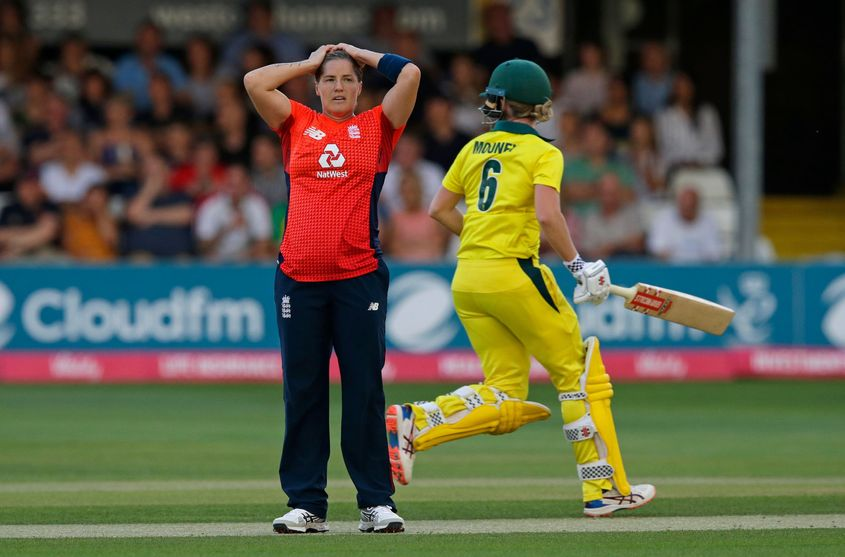 England slumped to a record defeat
