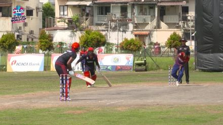 ICC T20WCQ Asia: Kuw v Nep – Match highlights