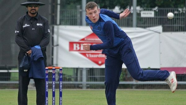 ICC U-19 CWC Europe Qualifier: Spinners dominate as favourites Ireland, Scotland and Netherlands all secure convincing wins