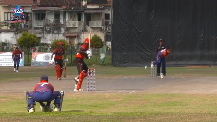 ICC T20WCQ Asia: Sin v Nep – Match highlights