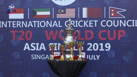 ICC T20WCQ Asia: Tournament wrap