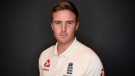 Jason Roy is all set to make his Ashes debut