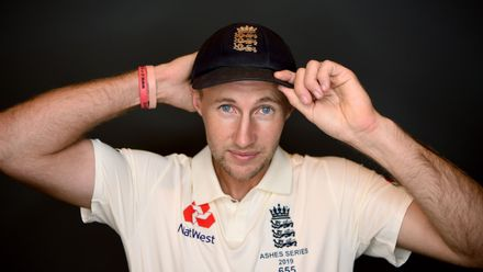 England's regular Test captain Joe Root will be leading his side