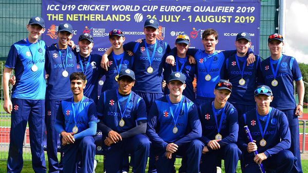 Live Cricket Scores & News U19 Cricket World Cup
