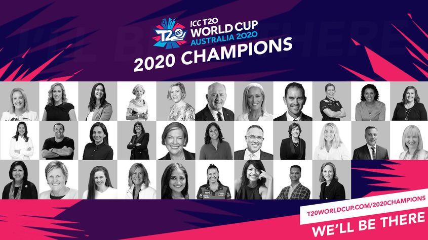 2020 Champions