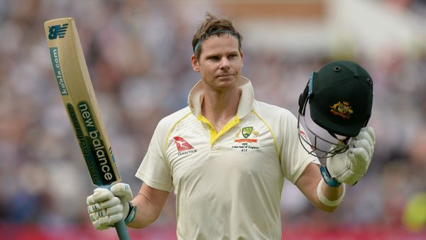 Smith, Lyon move up in Test Rankings