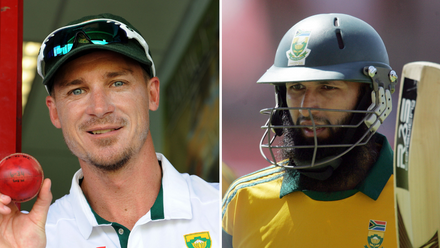 The Mastery: Steyn went on to remain No.1 for an unprecedented 263 weeks; Amla became the fastest batsman to each 1000-run mark from 2000 to 7000 in ODIs