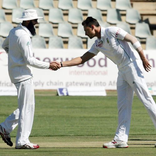 Dale Steyn and Hashim Amla announced their Test and international retirements just two days apart. Let's take a look at their phenomenal journeys.