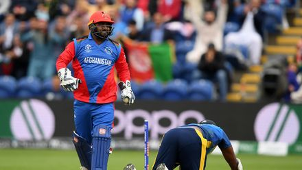 Match Reports - News | ICC Cricket