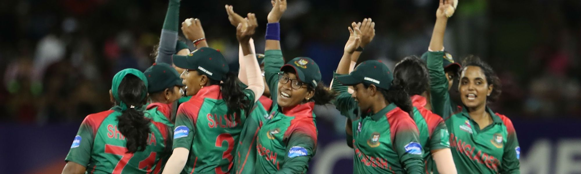 Bangladesh name 14-member squad for ICC T20 World Cup