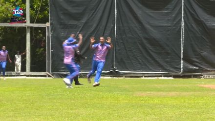 ICC Men's T20 World Cup Qualifier 2019 - Americas Final: Bermuda defend 141 with all-round performance