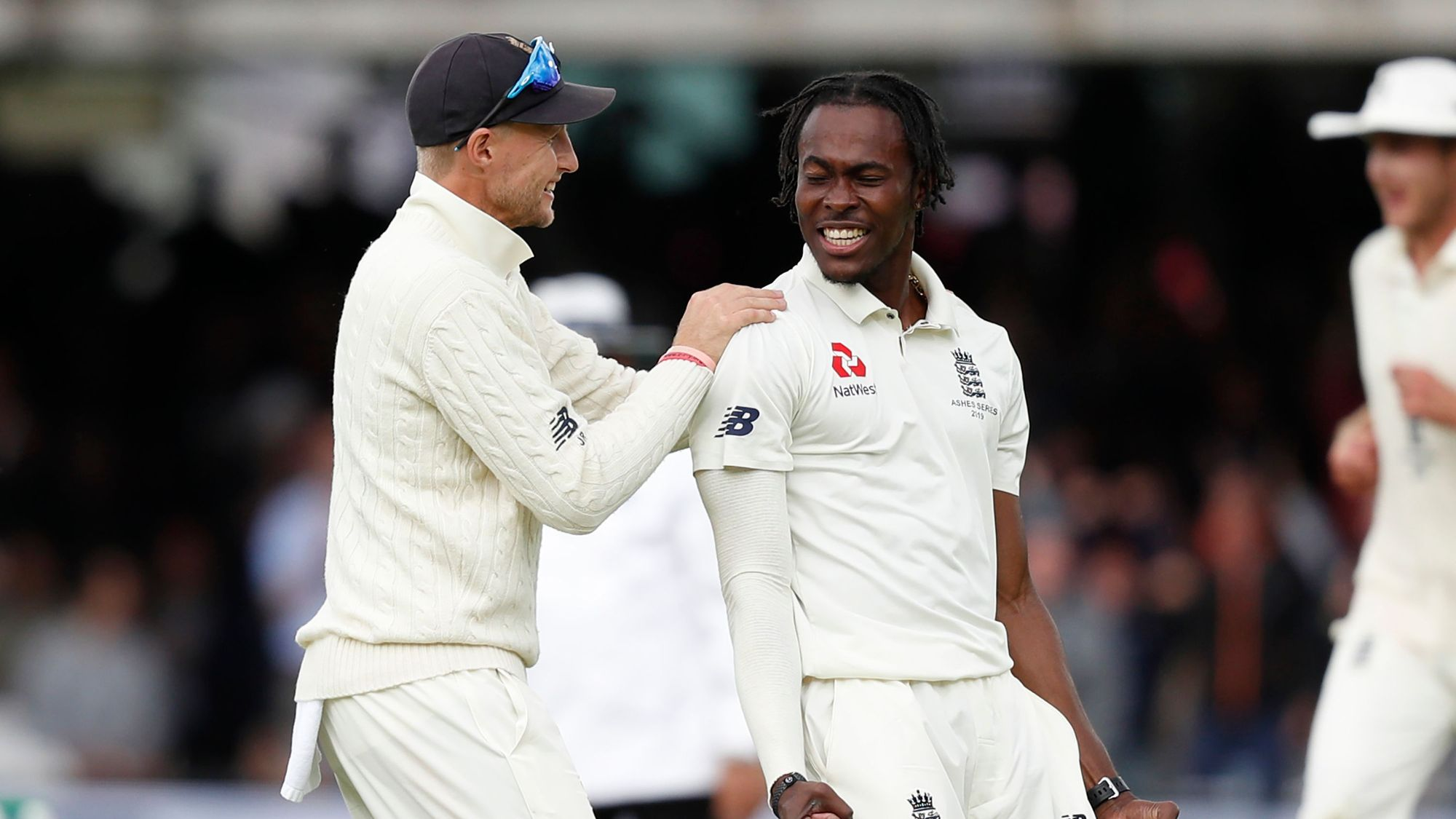 England look to build on positives from Lord's