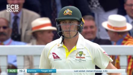 The Ashes 2019: Lord's Test, Day five Highlights