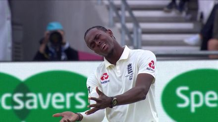 Ashes 2019: 3rd Test, day 1 – Highlights