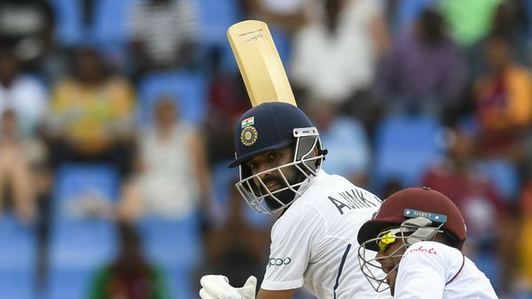 'I'm not a selfish guy' - Rahane downplays extension of century drought