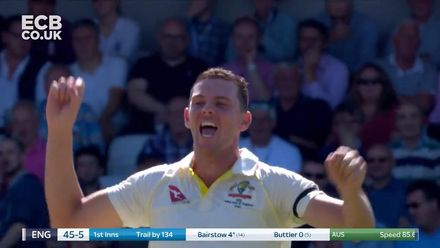 Ashes 2019: 3rd Test, day 2 – Highlights