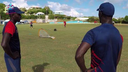 Men's T20WCQ Americas: Cay v USA - Cayman Islands aiming for consolation win