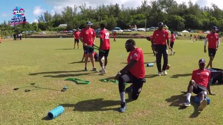 Men's T20WCQ Americas: Cay v USA - USA look to bounce back with fearless cricket