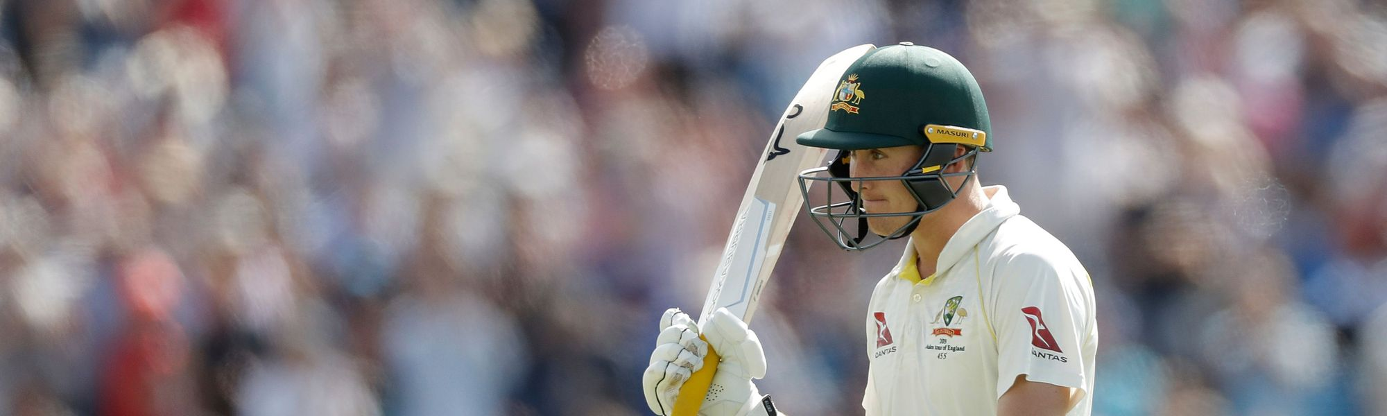 Marnus Labuschagne is likely to be rewarded for his Ashes consistency with a spot at No.3