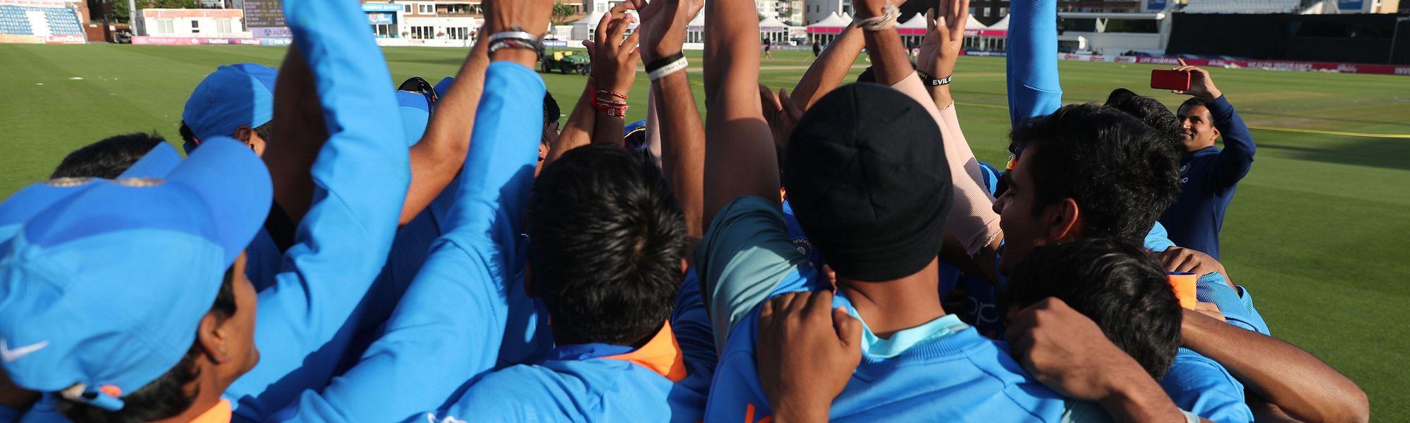 India Under 19