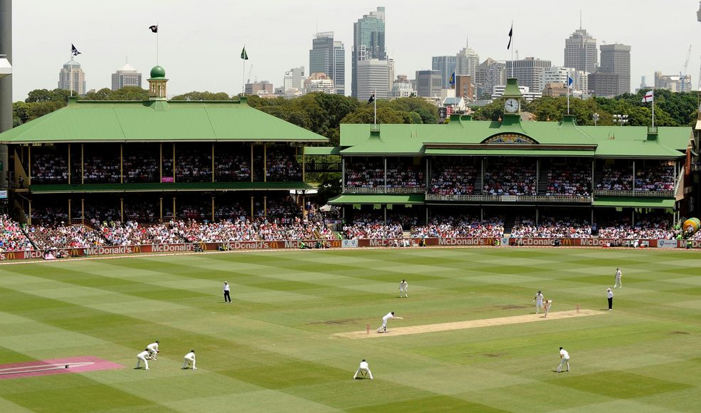 Where Is World Cup 2020 City.T20 World Cup 2020 Host Cities Sydney