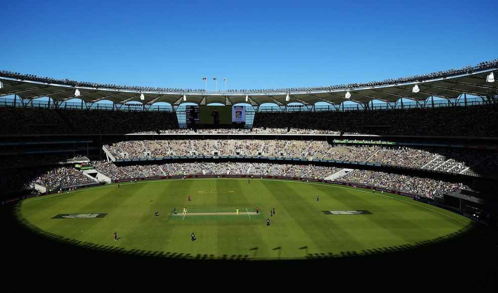 Where Is World Cup 2020 City.T20 World Cup 2020 Host Cities Perth