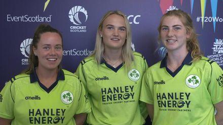 ICC T20WC Qualifier: Scots phrases - It's a dreich day