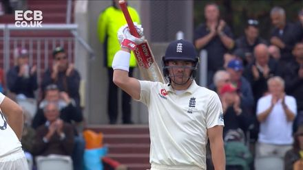 Ashes 2019: 4th Test, day 3 – Highlights