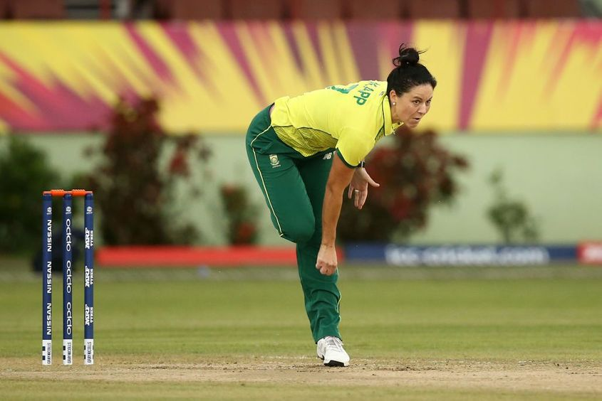 Marizanne Kapp will miss the T20I leg of the tour