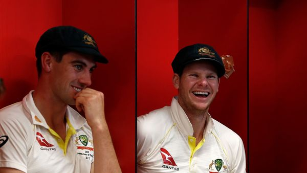 Smith and Cummins consolidate top positions in Test rankings