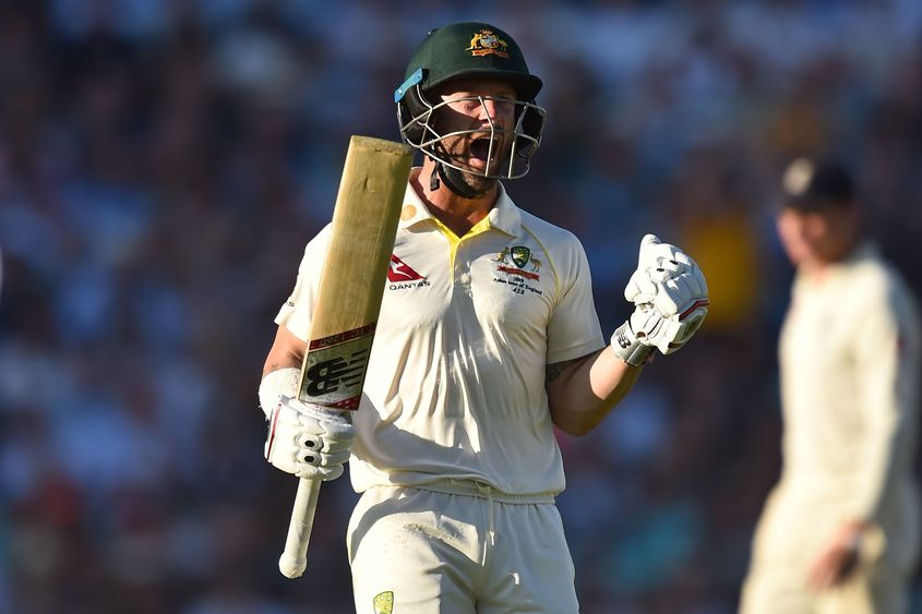 Wade's dominant 117 gave England plenty to be anxious about on day four